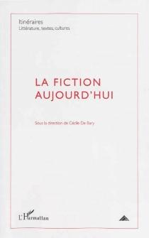 Itinéraires, littérature, textes, cultures, n° 1 (2013) -