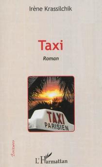 Taxi - IrèneKrassilchik