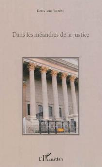Dans les méandres de la justice - DenisToutenu