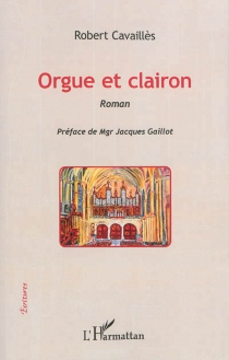 Orgue et clairon - RobertCavaillès