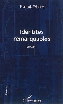 Identités remarquables - FrançoisWinling
