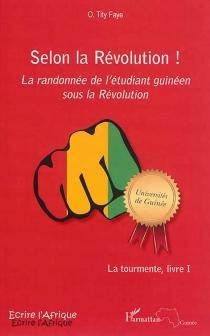 La tourmente - Ousmane TityFaye