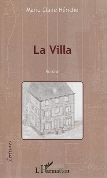 La villa - Marie-ClaireHériche