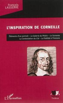 L'inspiration de Corneille - FrançoisLasserre