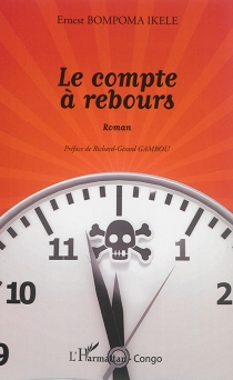 Le compte à rebours - ErnestBompoma Ikele