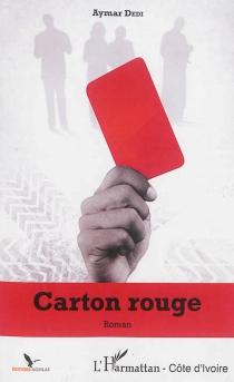 Carton rouge - AymarDedi