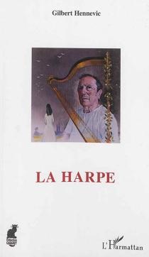 La harpe - GilbertHennevic