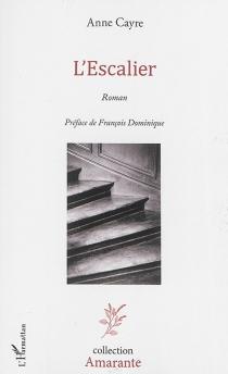 L'escalier - AnneCayre