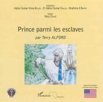Prince parmi les esclaves - TerryAlford