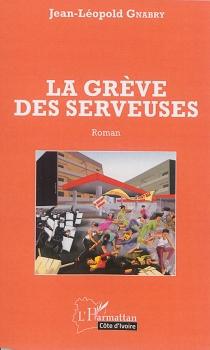 La grève des serveuses - Jean-LéopoldGnabry