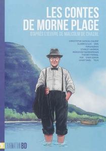 Les contes de Morne Plage - ChristopheCassiau-Haurie