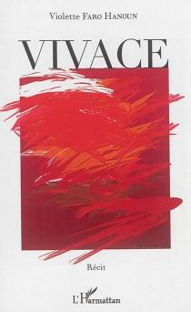 Vivace - VioletteFaro-Hanoun