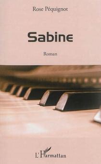 Sabine - RosePéquignot