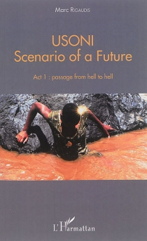 Usoni : scenario of a future - Marc Rigaudis