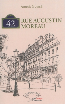 42, rue Augustin Moreau - AmethGuissé
