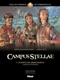 Campus stellae, sur les chemins de Compostelle - Mutti