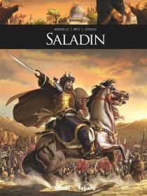 Saladin - MathieuMariolle