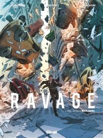 Ravage - ReyMacutay