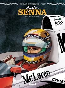 Ayrton Senna : histoires d'un mythe - LionelFroissart