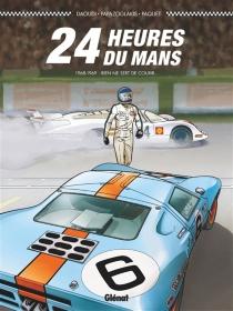 24 Heures du Mans - YoussefDaoudi