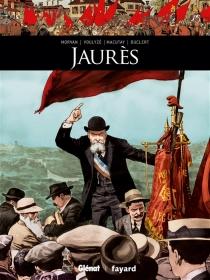 Jaurès - ReyMacutay
