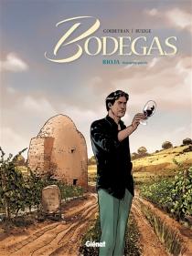 Bodegas - Corbeyran