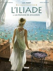 L'Iliade - ClotildeBruneau