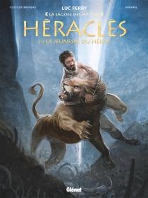 Héraclès - Annabel