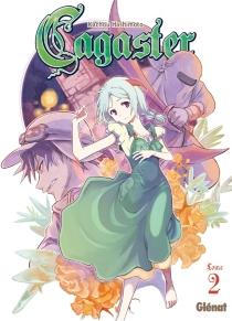 Cagaster - KachouHashimoto