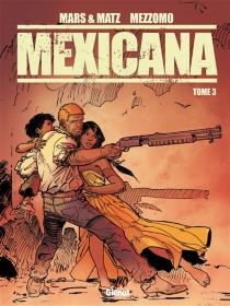 Mexicana - StevenMarten