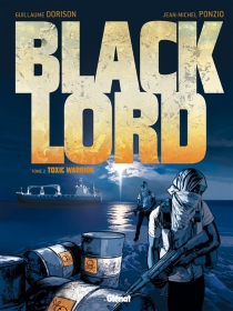Black Lord - GuillaumeDorison