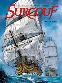 Surcouf - ArnaudDelalande