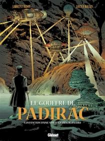 Le gouffre de Padirac - LaurentBidot