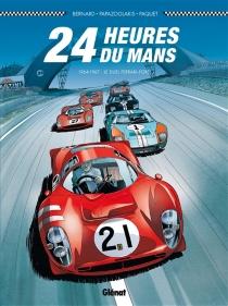 24 Heures du Mans - DenisBernard
