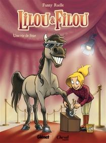 Lilou et Filou - FannyRuelle