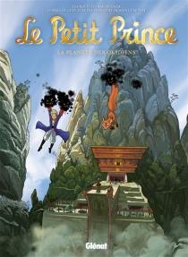Le Petit Prince : les nouvelles aventures -
