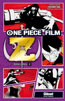 Z : One Piece film - Eiichiro Oda