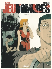 Jeu d'ombres - LoulouDedola