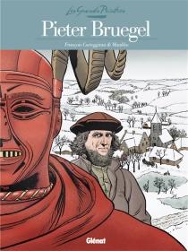 Pieter Bruegel : les cinq mendiants - FrançoisCorteggiani