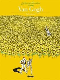 Van Gogh : Champ de blé aux corbeaux - MichelDurand