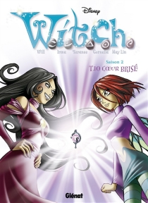 Witch : saison 2 - Walt Disney company