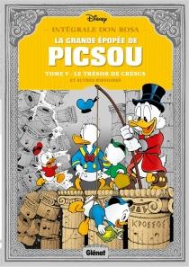 La grande épopée de Picsou - DonRosa