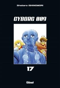 Cyborg 009 - ShotaroIshinomori