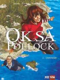 Oksa Pollock - Corbeyran