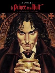 Le prince de la nuit - YvesSwolfs