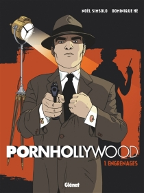 Pornhollywood - Dominique Hé