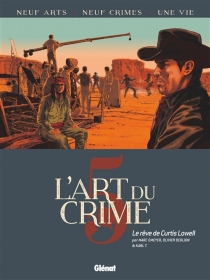 L'art du crime - Karl Tollet