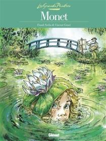 Claude Monet : Les nymphéas - VincentGravé