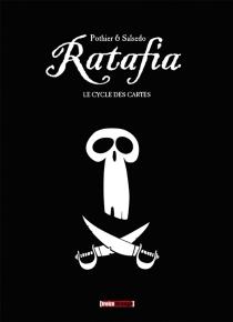 Ratafia : le cycle des cartes - NicolasPothier
