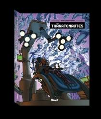 Les Thanatonautes : coffret tomes 1 à 3 - Corbeyran